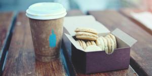 Новые рабочие места: в Киеве финский холдинг запускает производство бумажных стаканчиков