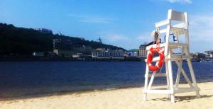 Заполняй заявку: в Киеве открыли набор пляжных спасателей