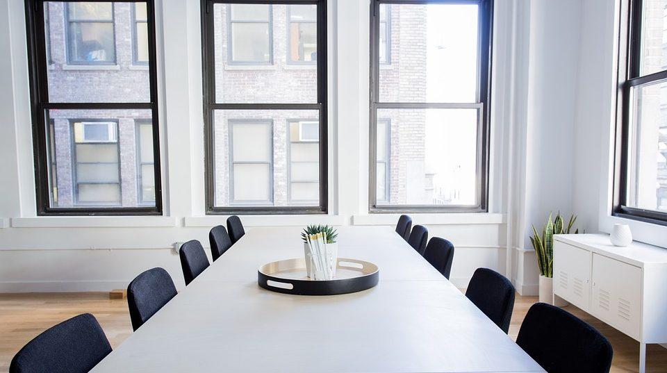 как обустроить офис скандинавский стиль