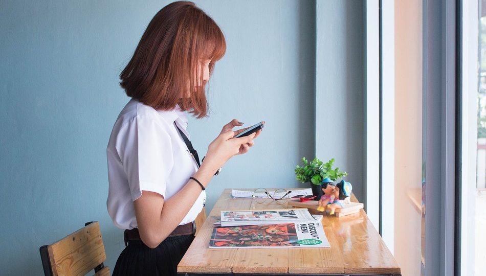 как искать работу в социальных сетях
