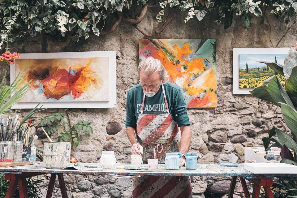 вакансии для творческих людей Украины