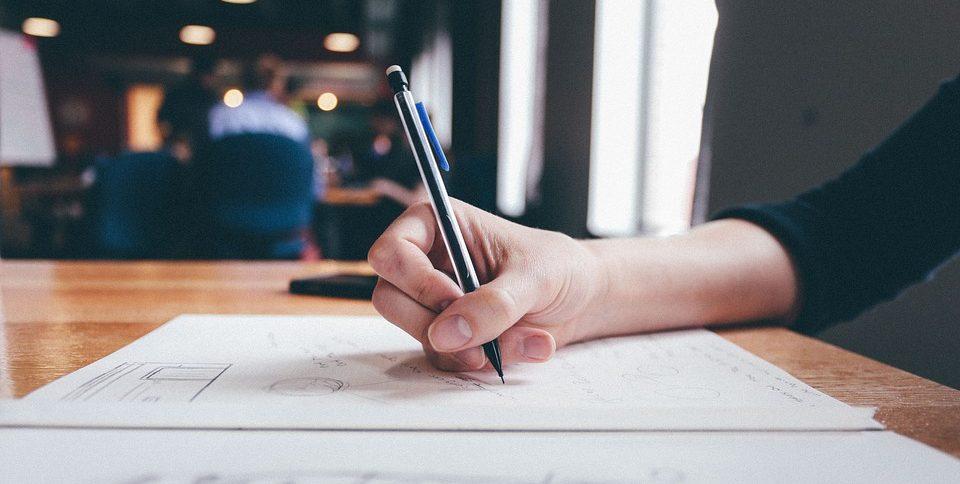 как писать деловые письма