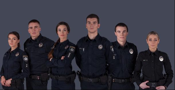 Руководитель Полицейской академии