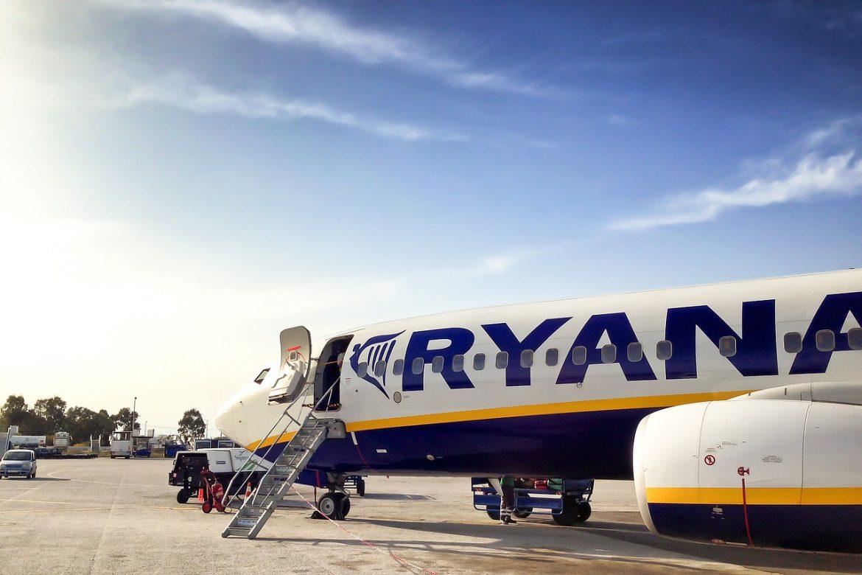 Ошибочка вышла: компания Ryanair отменит рейсы из-за ошибки с отпусками пилотов