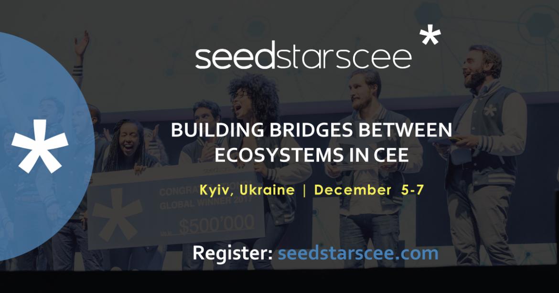 Саммит Seedstars World