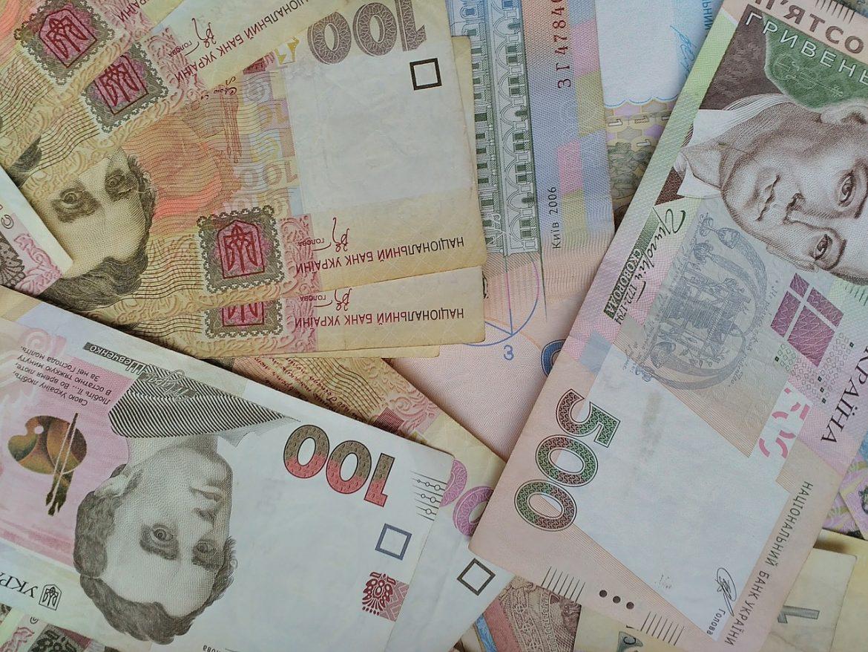 Стала известна средняя зарплата украинцев за декабрь