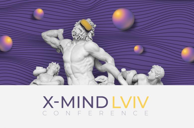 X-Mind Lviv Conference 2018