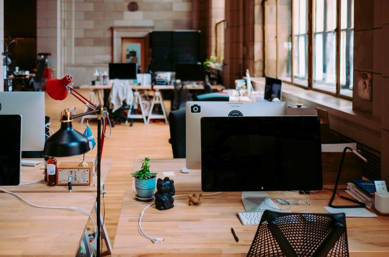 Офис, коворкинг